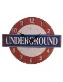 "Ceas de perete ""Underground"""