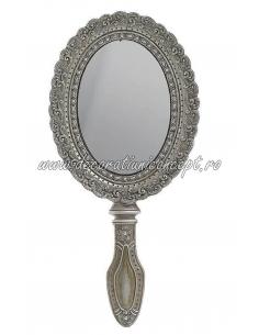 Oglinda argintie
