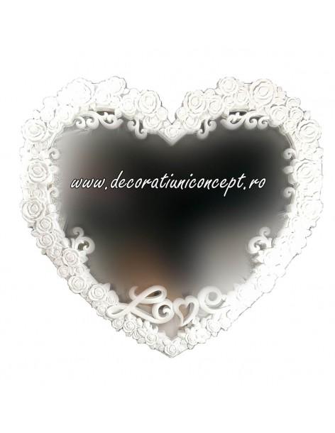 Oglinda inima