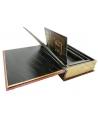 Cutii decor, model carte