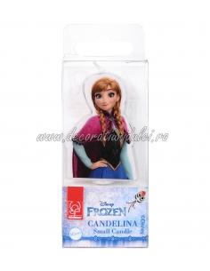 Lumanare Ana, Frozen