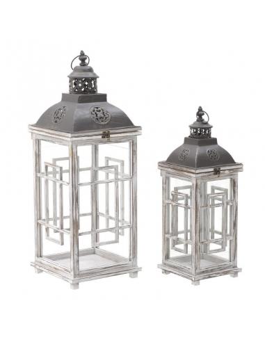 Felinare decorative Antigue