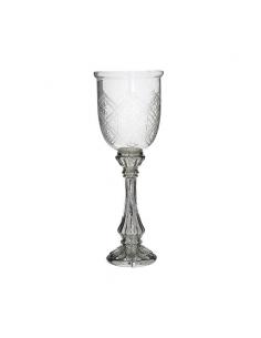 Sfesnic din sticla, cupa cu...