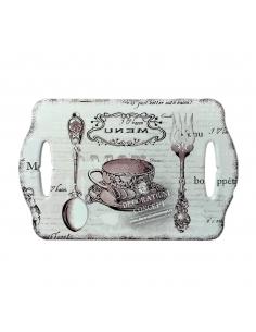 Suport ceramic, Vintage tea