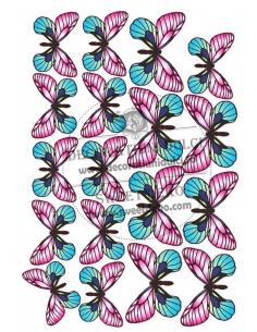 Imagine comestibila fluturi...